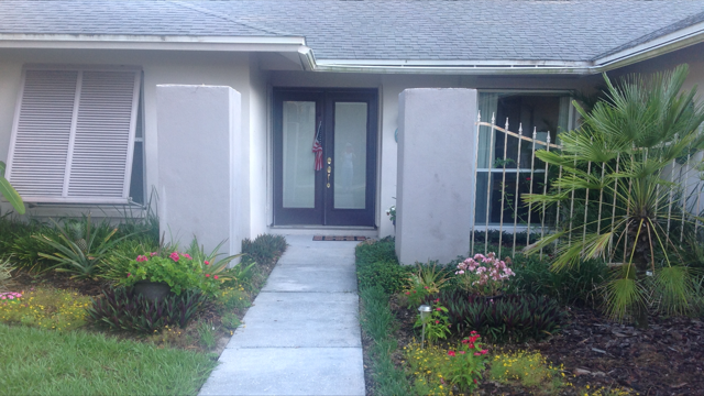 Tampa House 1
